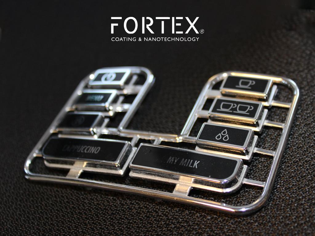 Sputtering Fortex