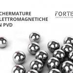 Schermatura elettromagnetica: la riduzione delle interferenze elettomagnetiche con il pvd