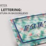 Il lettering: un'applicazione decorativa che conferisce carattere ad ogni prodotto