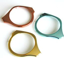 rivestimenti pvd settore occhialeria