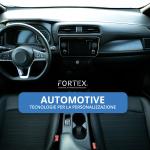 Tecnologie di personalizzazione nel settore automotive