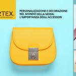personalizzazione accessori moda