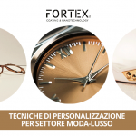 Tecniche di personalizzazione per il settore moda-lusso: consulenza e servizi su misura